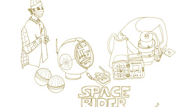 spacerider